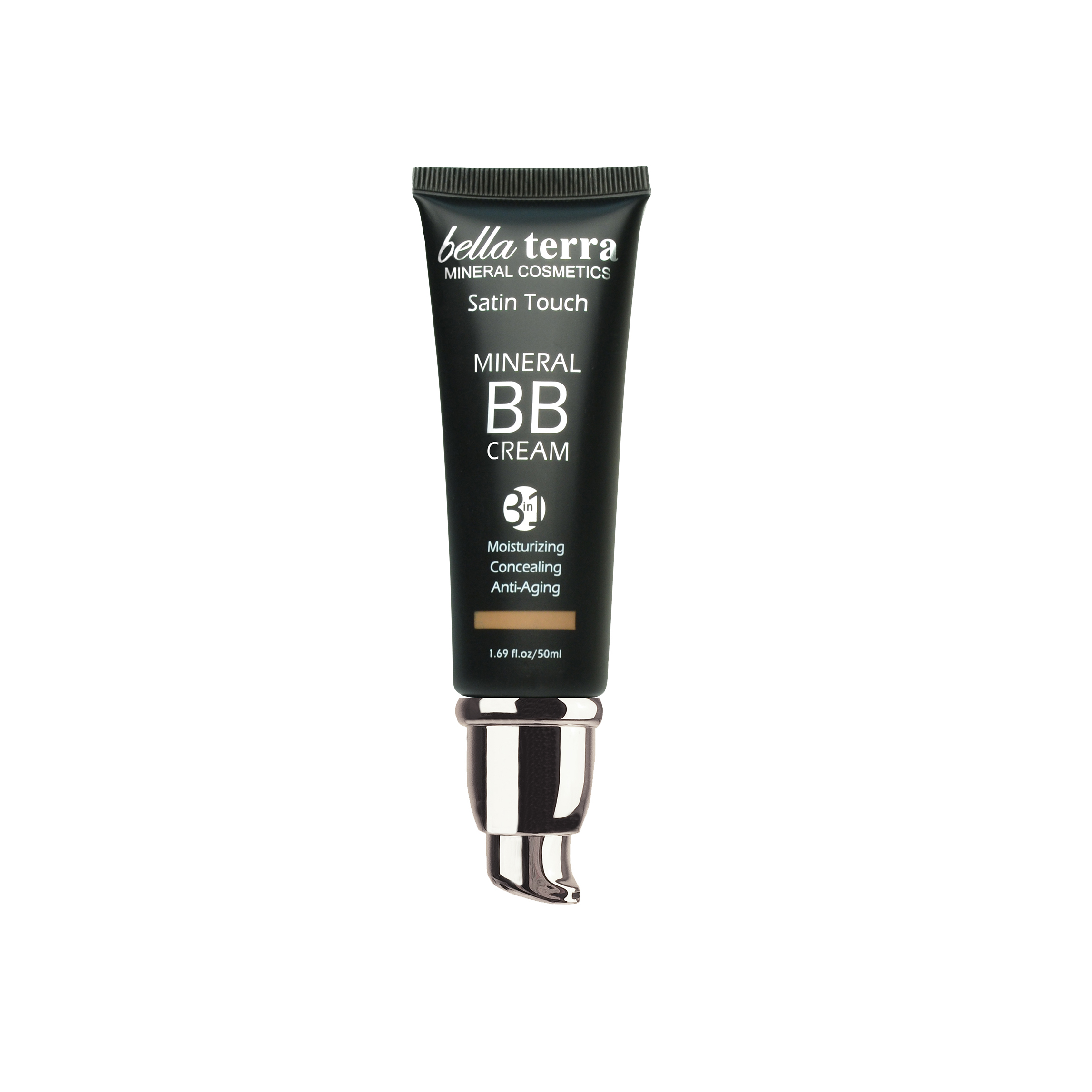 Bb Cream In 7 Colors