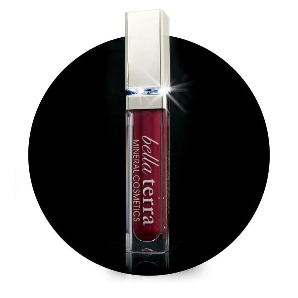 Bella Terra Cosmetics: Lip Gloss